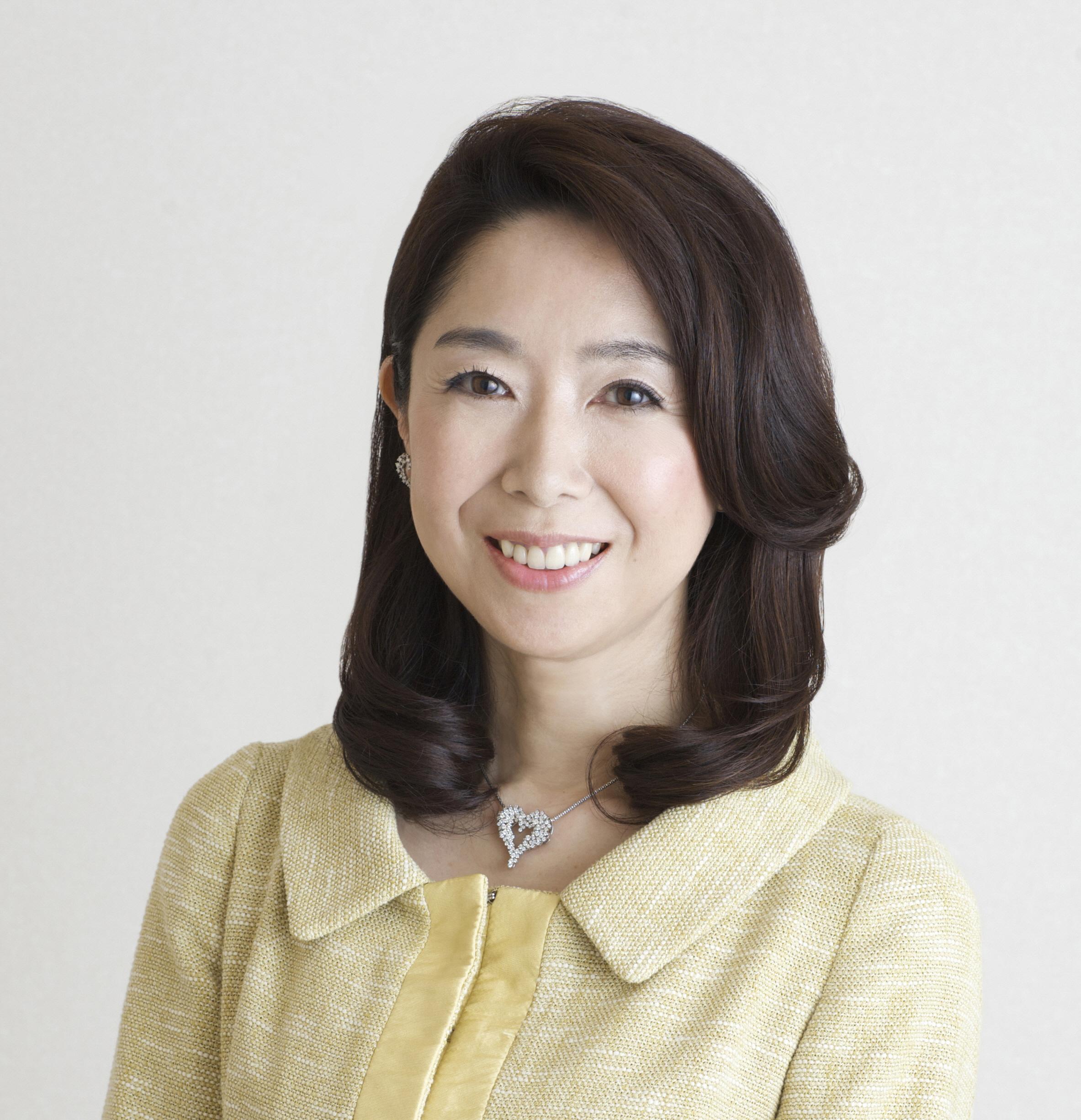 講師 辻󠄀井いつ子さんの写真