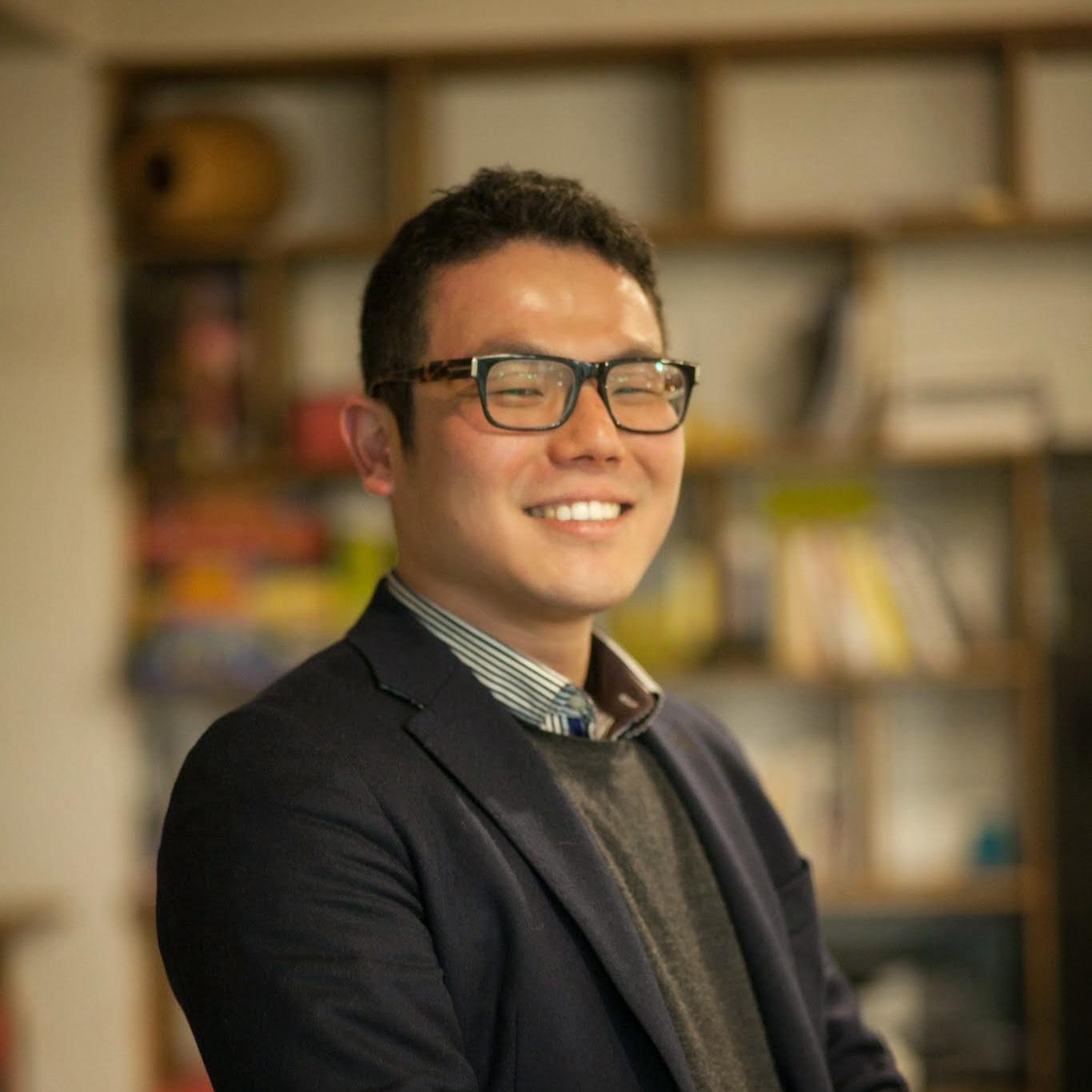 伊藤次郎さんの顔写真