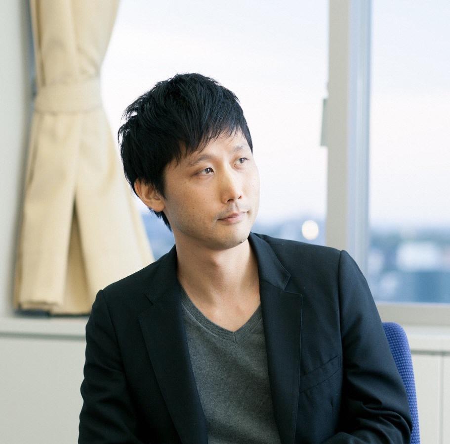 田中俊之さん写真