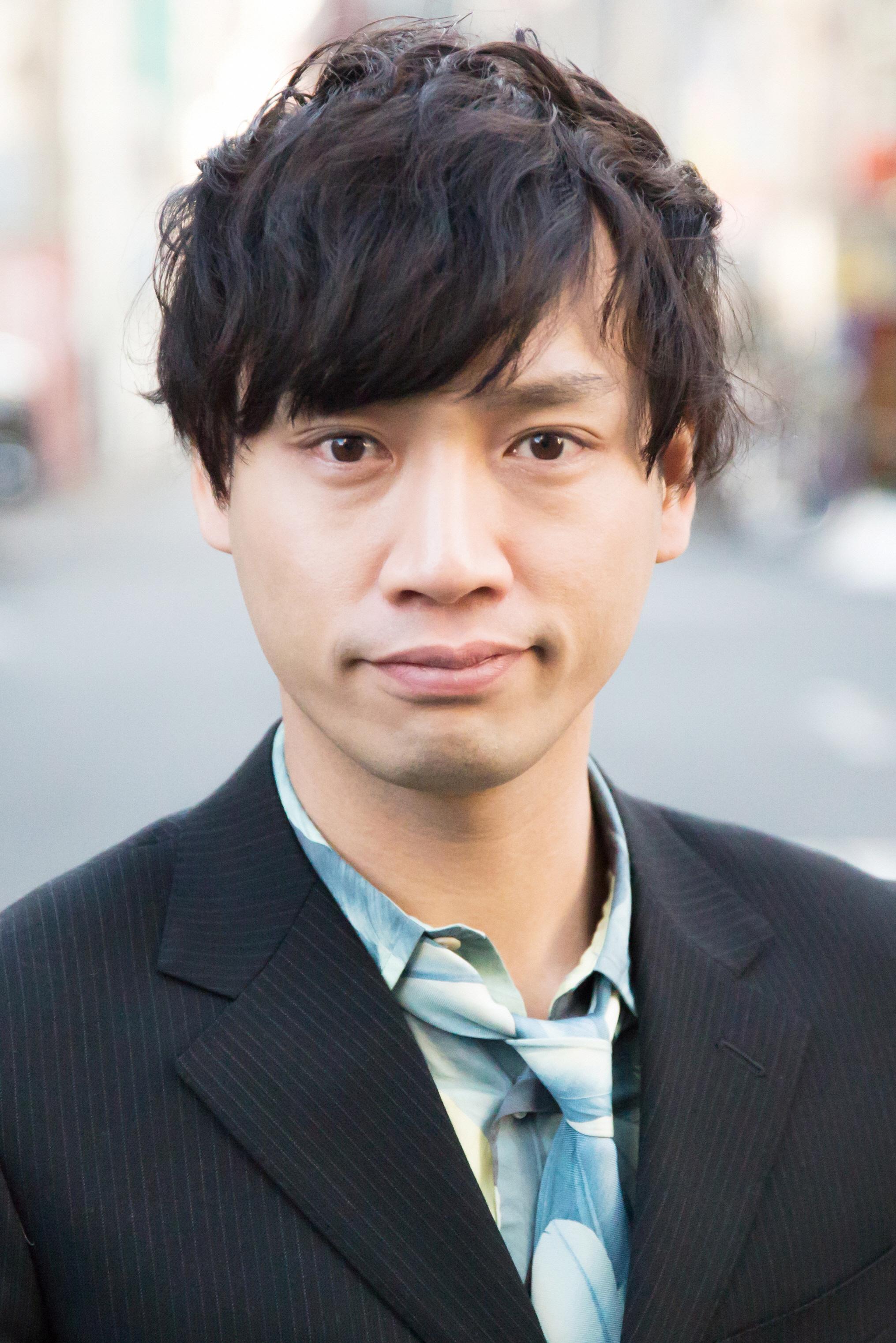 寺田ユースケさん写真